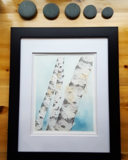 Windsor Birches - Available